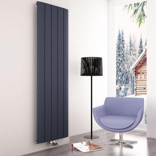 designer radiators for kitchens.  Milano Skye Aluminium Designer Radiators