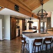 Custom Kitchens by Design, Inc.'s photo