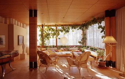 展覧会:「豊かな暮らし」をつくりだした、女性建築家アイノ・アールトの作品と人生
