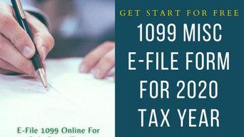 E File 1099 MISC | File 1099 MISC Online | 316-869-0948 | 1099 Online