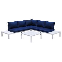 Contemporary Outdoor Sofas by Courtyard Casual