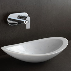 Modern Bathroom Basins