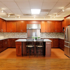 Kz Kitchen Cabinets Stone Inc San Jose Ca Us Houzz