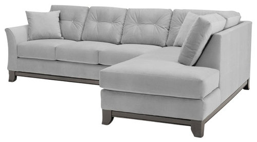 How Thick Are The Seat Cushions Back Cushions How Long Is Chaise