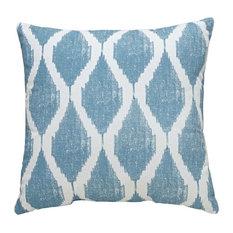 ashley furniture ashley bruce throw pillow turquoise decorative pillows - Turquoise Decorative Pillows