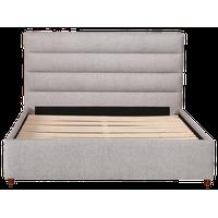Modern Queen Bed Frame Contemporary Luxury Designer Bedroom Queen Bed