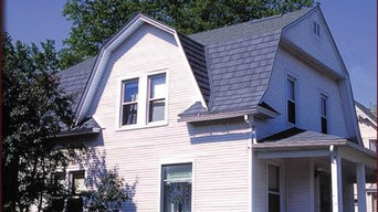Metro Stone Coated Metal Roofing