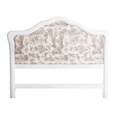 Verona Headboard, White