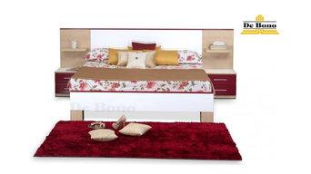 Victoria Bed - Bedroom Furniture