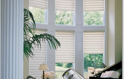 Small Luxuries: Motorized Window Coverings Offer Benefits to All