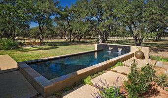 Boerne Ranch Pool