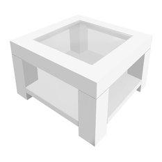 Ana Coffee Table, Small
