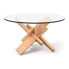 - Table basse 1x6 PUZZLE - Table Basse