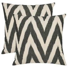 Contemporary Decorative Pillows by Overstock.com