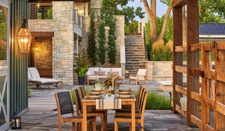 Houzz Barometer Points to Strength in the Home Renovation Market