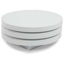 Contemporary Coffee Tables by GwG Outlet