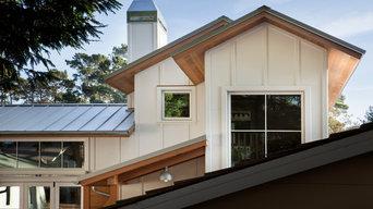 Carmel Passive House