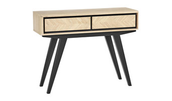 Aalto 2-Drawer Console Table