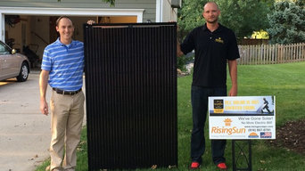 Overland Park Solar Project
