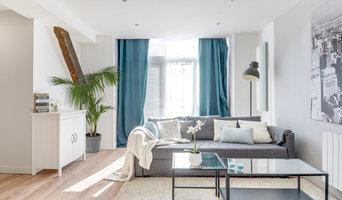 Transformation d'un garage en appartement