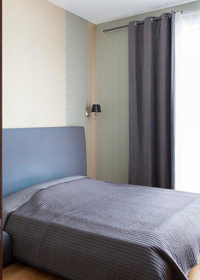 Современный Спальня by Yuri Grishko