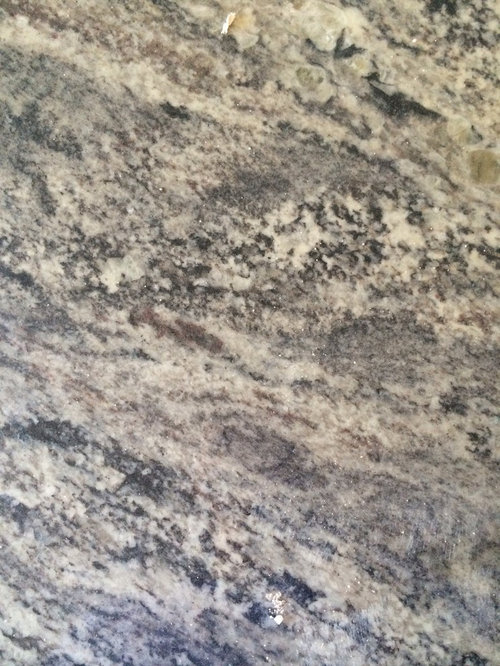 Asked for Copper Brown granite... - photo#16