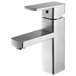 Contemporary Bathroom Sink Faucets by AOK Group Inc