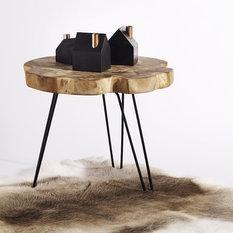 Find rustikke sofaborde på Houzz