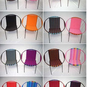 African Chairs