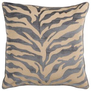Ironstone The Pillow Collection Xuxa Moorish Tile Pillow