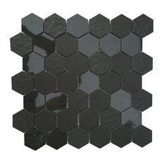 "Ancient Sky 2"" Honeycomb Hexagon"