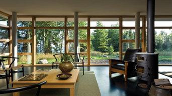 Andersen Windows & Doors