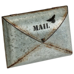 Farmhouse Mailboxes by Tiger Supplies