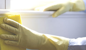 Home and office cleaning services
