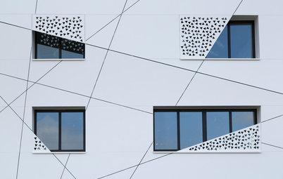¿Qué es… una fachada ventilada?