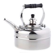 3 Qt. Stainless Steel Windsor Whistling Teakettle