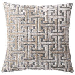 Contemporary Decorative Pillows by Morgan Home