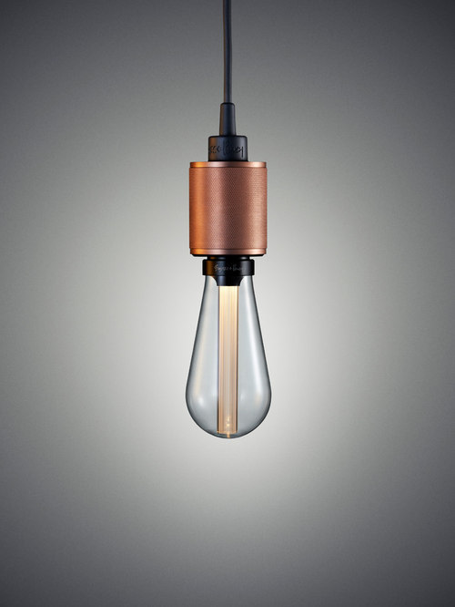 Buster + Punch HEAVY METAL / ROSE COPPER - Pendant Lighting
