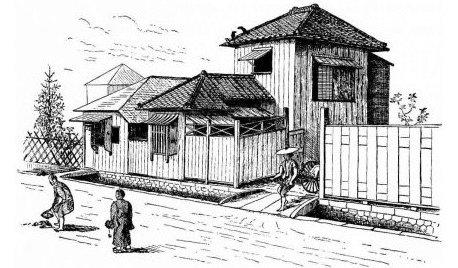 明治維新から150年。モースを魅了した日本人の住まい