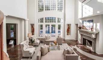 2018 August Vacant House Staging