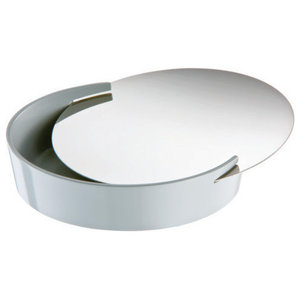 Saint Two-Piece Soap Dish