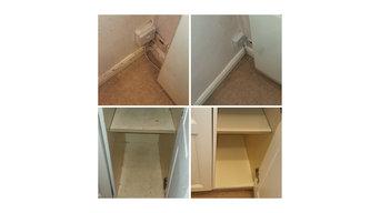 End of tenancy cleaning Milton Keynes