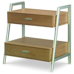 Contemporary Nightstands And Bedside Tables by Beyond Stores