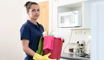 Residential and commercial cleaning services in Newcastle