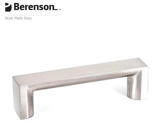 Elevate Decorative Hardware Collection by Berenson