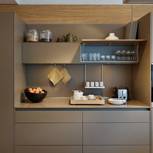 Storage solutions: Kitchen Architecture - bulthaup