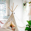 My Houzz: Organic Touches in a Fairy Tale-Like Home in Boston