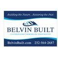 BELVIN BUILT's profile photo