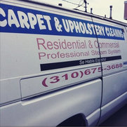 Barrera Steam Carpet Cleaning's photo