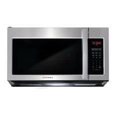 """30"""" Over the Range Microwave Oven with Vent Fan, 1000W, 1.9 Cu. Ft. Capacity"""